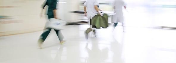 Speed To Market - Healthcare Construction - ARIDUS