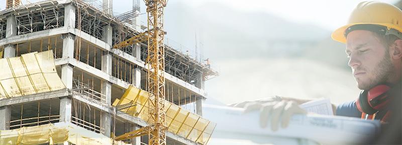 How Concrete Moisture Can Derail Fast Track Construction